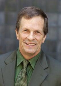 Dr. Thomas Aller, OD, FBCLA