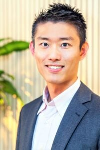 Dr. Kevin Chan, OD, MS, FAAO
